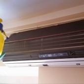 Čišćenje i dezinfekcija klima uređaja